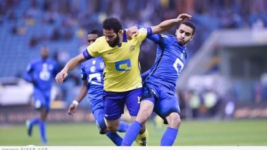 Photo of الهلال يطلب حكاما أجانب لمباراته أمام النصر