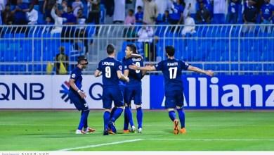 Photo of دوري عبد اللطيف جميل .. مدرب الهلال يقرر لعب مباراة الوحدة بهذه الطريقة