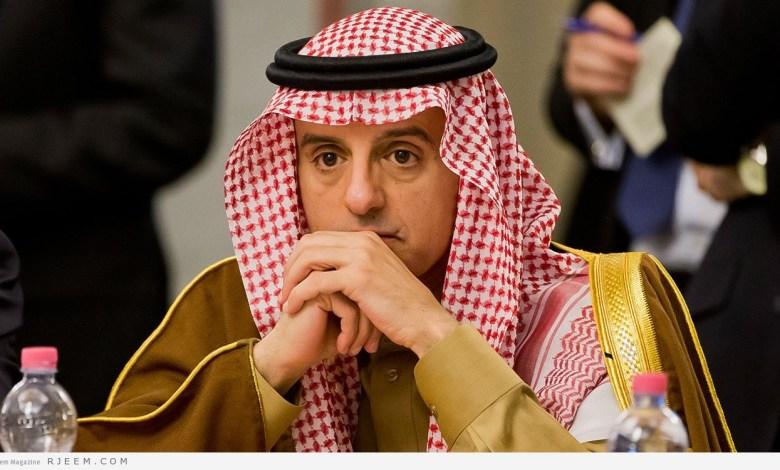 Photo of الجبير: زيارة ترامب للسعودية ثمرة الجهد الجبار لولي ولي العهد