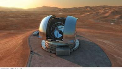 Photo of البدء في إنشاء أكبر تلسكوب بالعالم