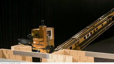 Photo of روبورت روبوت يؤسس منزلك في 14 ساعة