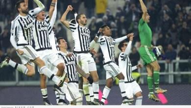 Photo of يوفنتوس يتوج بطلًا لكأس إيطاليا.. ويزحف نحو الثلاثية التاريخية