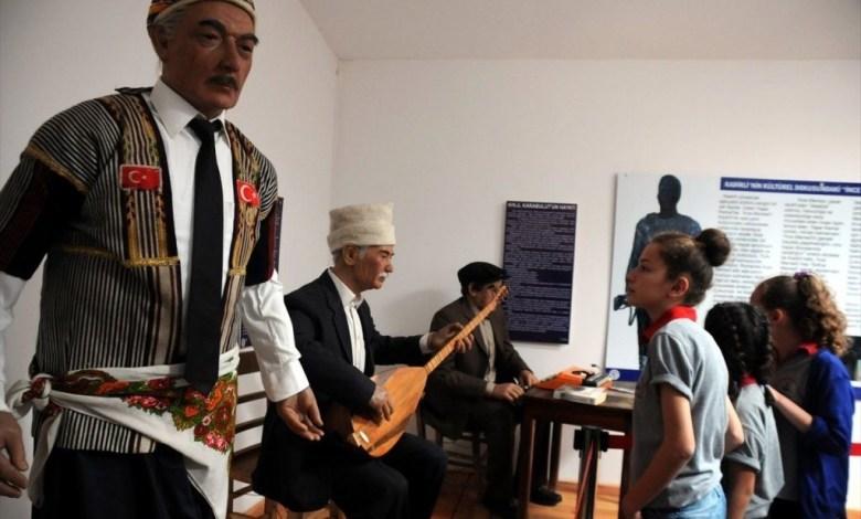 Photo of سجن سابق في تركيا يتحول لمتحف يجذب السياح