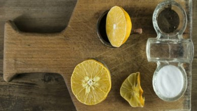 Photo of ماذا يحدث عند تناول الليمون مع الفلفل الأسود والملح ؟