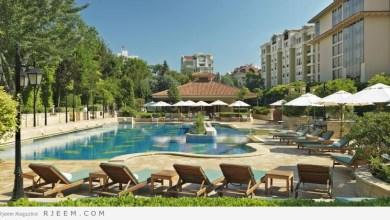 Photo of أفضل فنادق اسطنبول التي تضم حمامات سباحة فاخرة