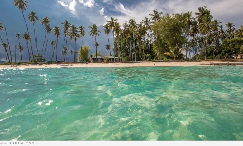Photo of جزيرة سيبوان في ماليزيا