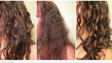 Photo of 7 وصفات للحصول على شعر ناعم في أسبوع