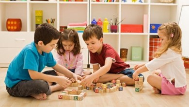 Photo of كيف تعلمين طفلك الحروف بطرق سهلة؟