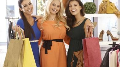 Photo of كل ما تريدين معرفته عن إيتيكيت التسوق