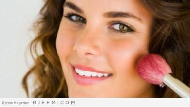 Photo of لكل شكل وجه طريقة خاصة في تطبيق أحمر الخدود… اكتشفيها الآن!