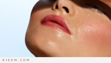 Photo of تمتعي ببشرة بيضاء باستخدام مكونات طبيعية