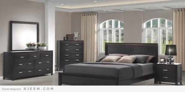 احدث غرف نوم عرسان كاملة عصرية