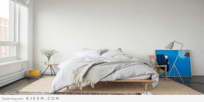 غرف نوم مودرن رائعة