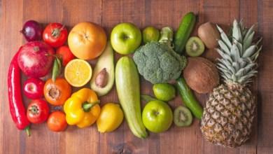 Photo of 9 أطعمة صيفية تساعد على إنقاص الوزن