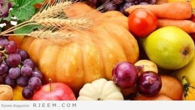 Photo of أساسيات النظام الغذائي لمريض المرارة