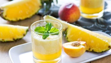 Photo of مشروب هائل متكامل العناصر الغذائية