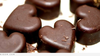 Photo of الشوكولاتة قاتلة الأمراض
