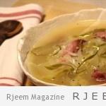 "Photo of تعرف على فوائد ""طبق الحساء"" في رمضان!"