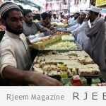 Photo of بعد رمضان.. استمتع بالعيد بطريقة صحية!