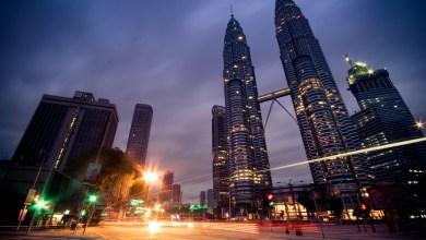 Photo of المسافات بين أهم المدن الماليزية و كوالالمبور العاصمة