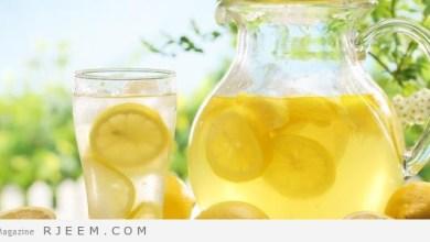 Photo of فوائد عصير الليمون لإنقاص الوزن