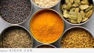 Photo of 6 بهارات فعّالة تساعدك على إنقاص الوزن