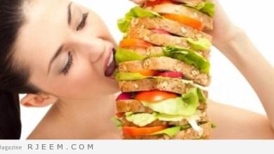 Photo of 6 أطعمة غنية بالكربوهيدرات يمكن أن تعكر صفو نظامك الغذائي!!