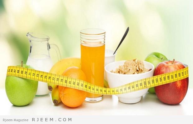 Photo of زيادة كميات الطعام أفضل طريقة لخسارة الوزن