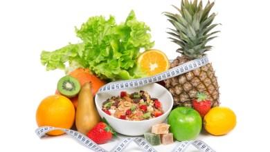 Photo of ماهى الأطعمة التي تساعد علي حرق الدهون ؟