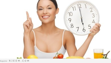 Photo of أطعمة هامة تساعدكِ على فقد الوزن.. وتُعدل معدلات السكر بالدم