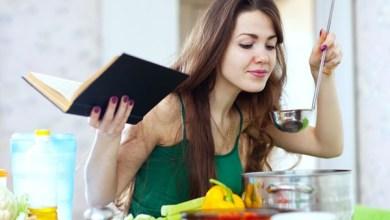 Photo of أغذية تساعد في إنقاص الوزن وتشعرك بالشبع