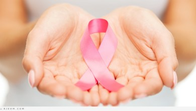 Photo of إجراءات للوقاية من سرطان الثدي