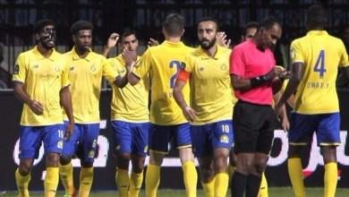 Photo of الدوري السعودي: النصر يسقط في فخ التعادل أمام الاتفاق