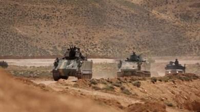 Photo of لبنان: مقتل 3 جنود بانفجار لغم في عرسال