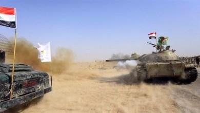 Photo of القوات العراقية تبدأ اقتحام مركز مدينة تلعفر