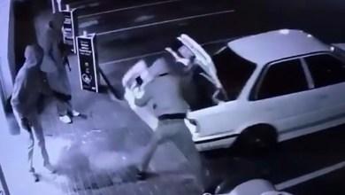 Photo of بالفيديو:سرقوا خزنة نقود.. وفشلوا في نقلها