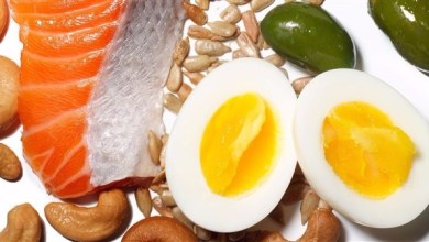 Photo of 6 أطعمة غنية بالدهون عليك تناولها يومياً
