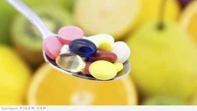Photo of أفضل 7 فيتامينات للحصول على طاقة فورية
