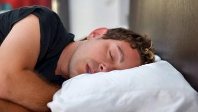 Photo of 6 طرق طبيعية تخلصك من الأرق وتنعم بفوائد النوم