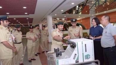 """Photo of """"مراقب ذكي"""" جديد لمخالفات أكثر دقة على طرق دبي"""