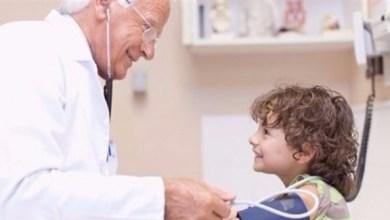 Photo of ارتفاع ضغط الدم يصيب الأطفال أيضاً