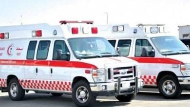 Photo of مُسعف بالهلال الأحمر في الطائف ينقذ شخصاُ سقط في خزان بعمق 7 أمتار بعمل بطولي