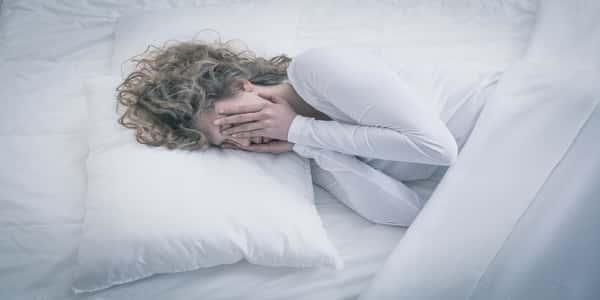 أعراض الصدمة النفسية