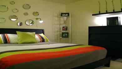 Photo of أفكار ديكور غرفة النوم محدودة المساحة