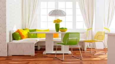 Photo of ألوان تمنح منزلك الدفء في فصل الشتاء