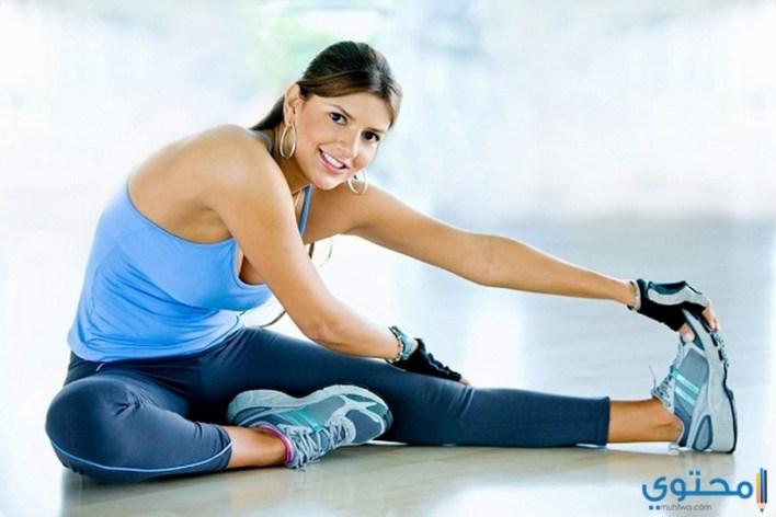 فوائد ممارسة الرياضة بعد الولادة