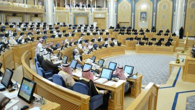 Photo of الشورى يوافق على عدد من التعديلات المقترحة على نظام الخدمة المدنية