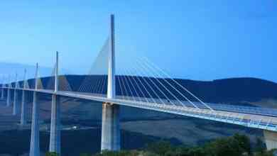 Photo of معلومات عن جسر ميلو