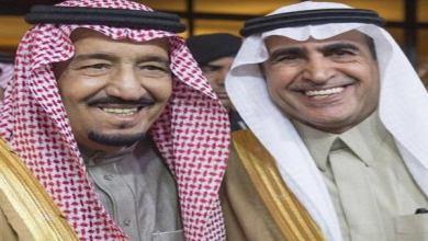 Photo of شاهد: عزام الدخيل يحتفي بولادة حفيدته باستكمال حقوق المرأة