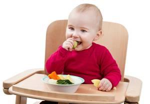 الأغذية المسموحة و الممنوعة للرضيع خطوة بخطوة حسب العمر للدكتورة ماجدة مطيع